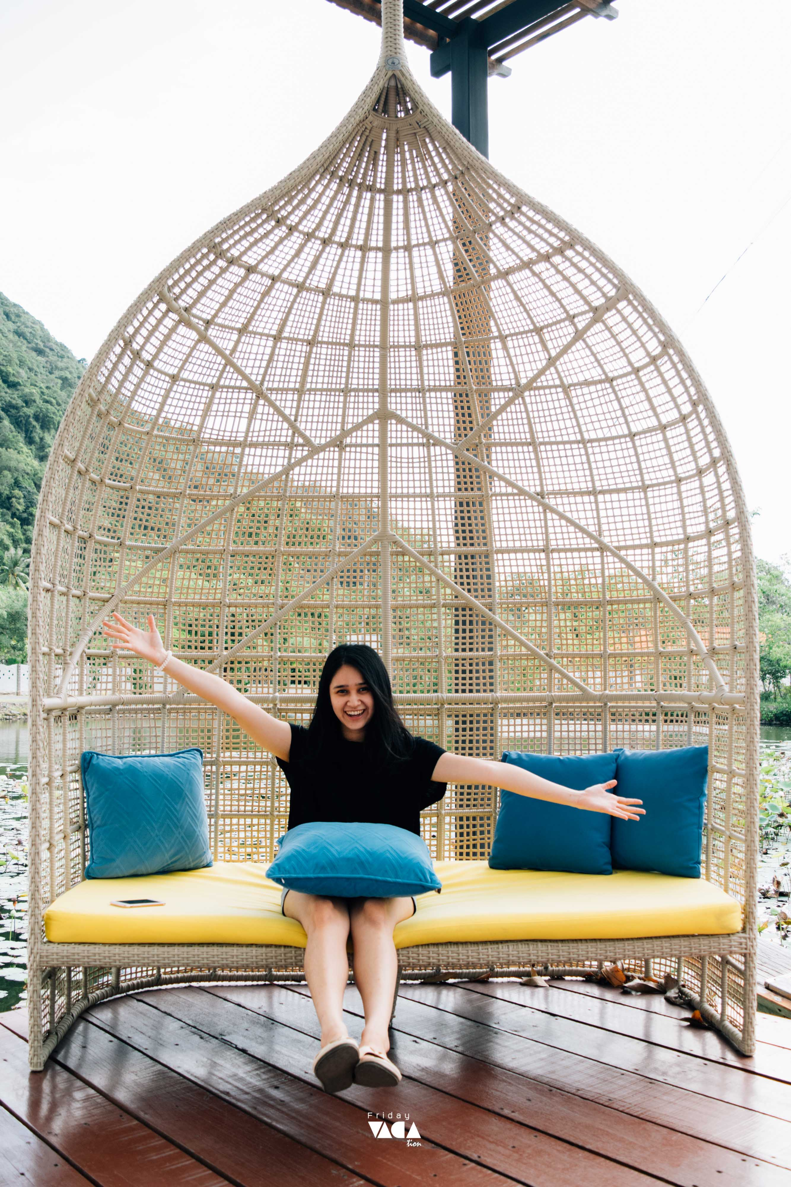 Anavilla Tangke Resort Khanom  นครศรีดีย์