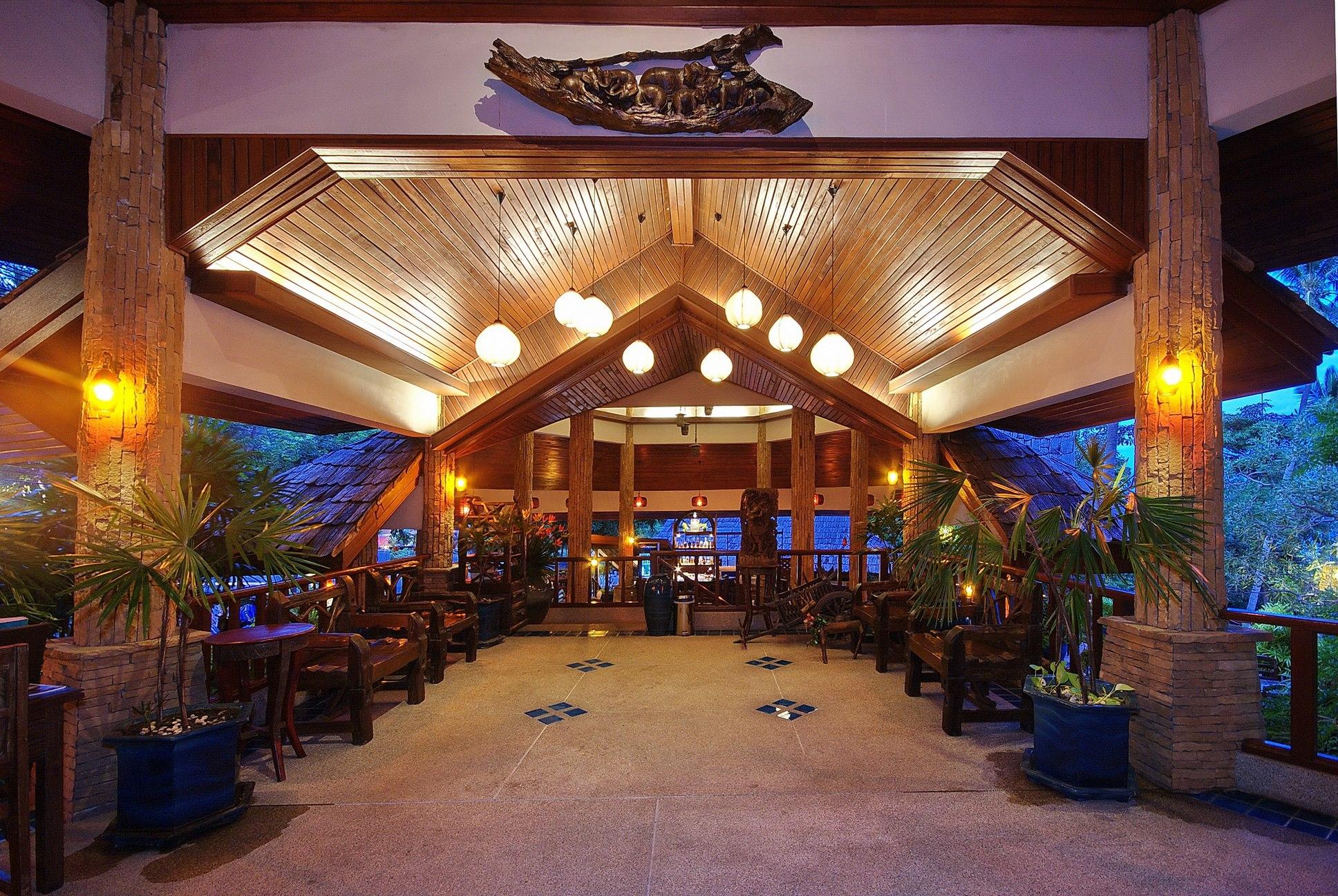 บ้านหินทราย เกาะสมุย ที่พักวิวสวย ราคาเบาๆ นครศรีดีย์
