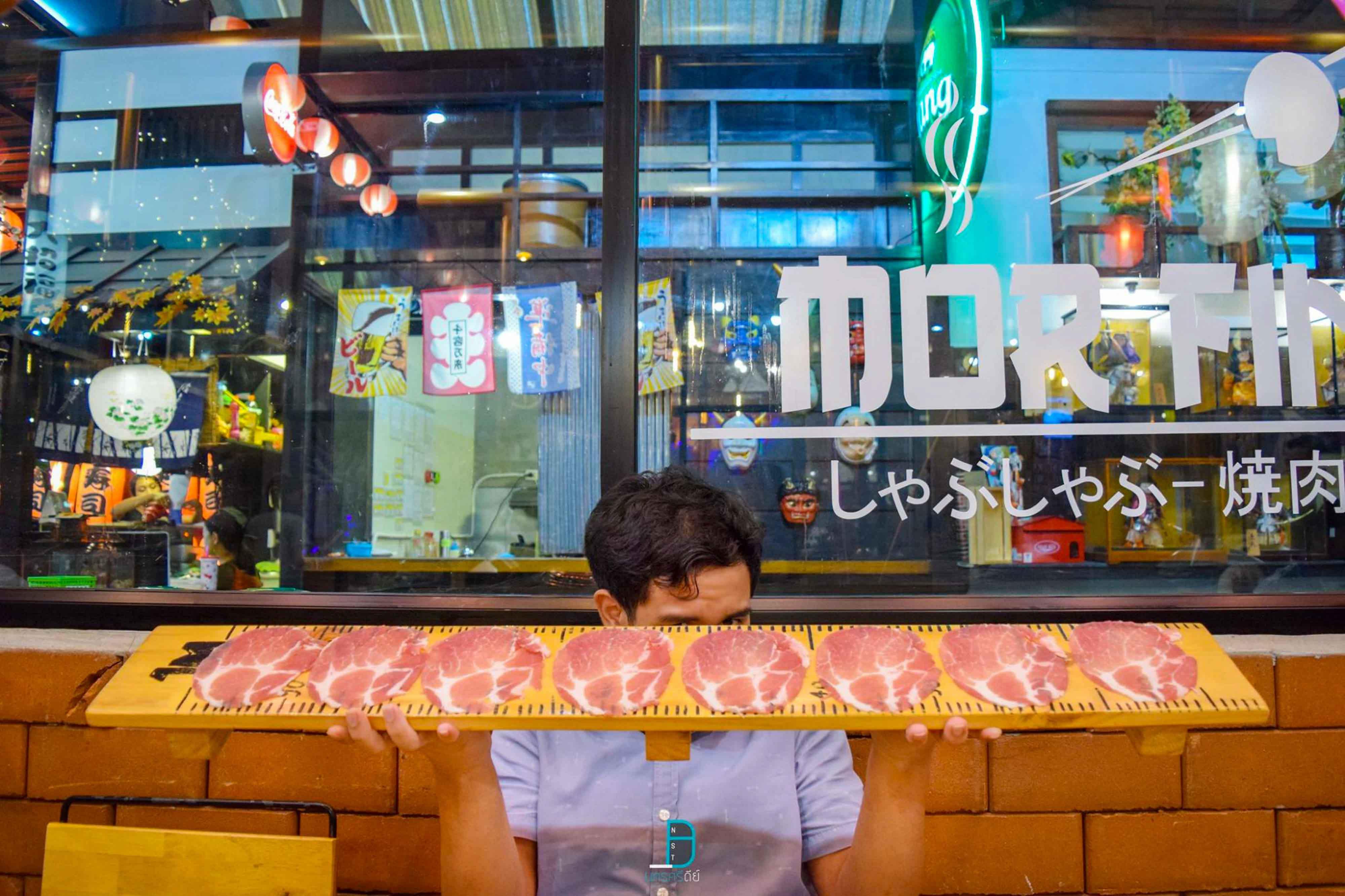 ปิ้ง ย่าง เกาหลี ญี่ปุ่น อันดับ 1 แห่งเมืองคอน นครศรีดีย์