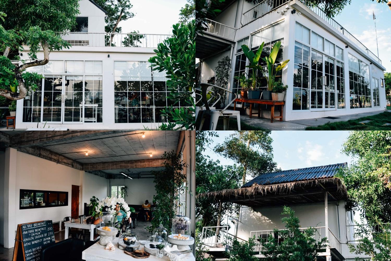 20 ที่เที่ยว จุดเช็คอิน ร้านกาแฟ สวยๆ ใหม่ๆ สุราษฎร์ นครศรีดีย์