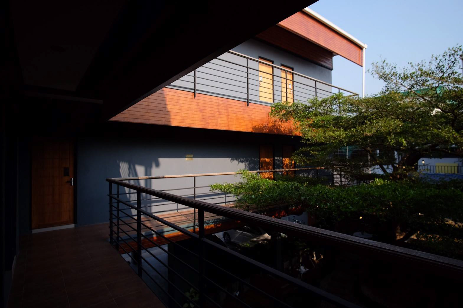 Le Terrarium Bed and Sleep Chiang rai นครศรีดีย์