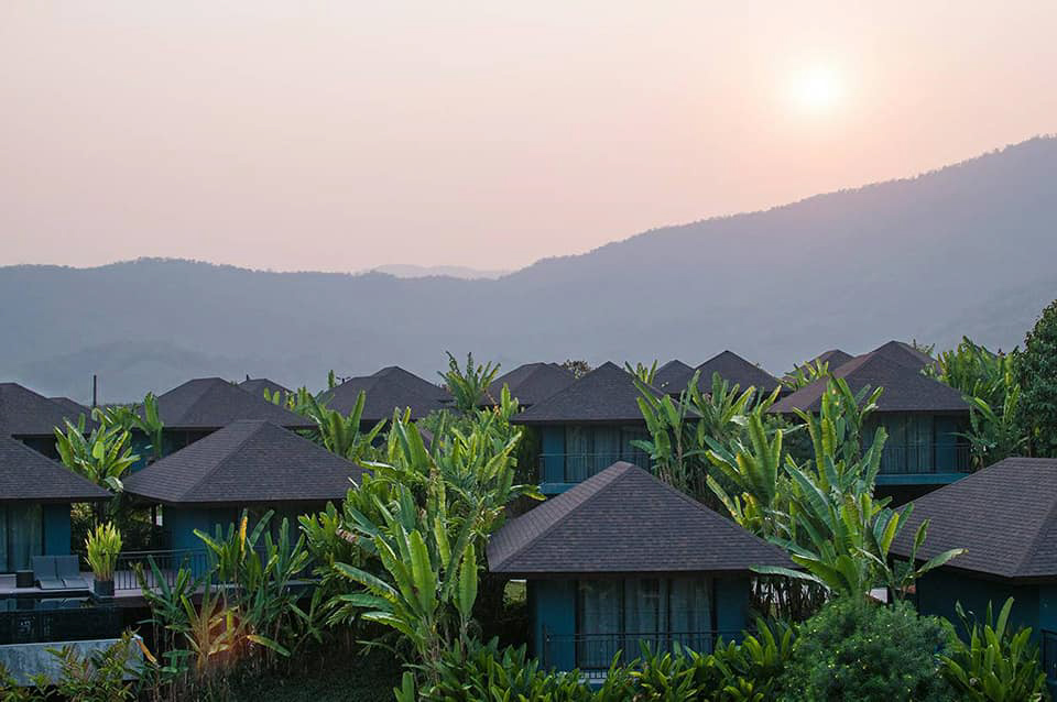A Star Phulare Valley Chiang Rai นครศรีดีย์