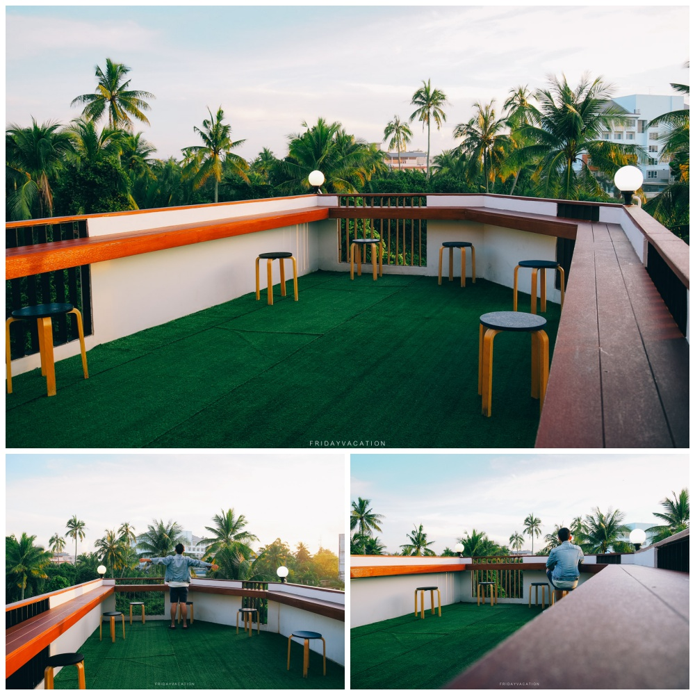Sleep Box Hostel Suratthani ที่พักสุราษฎร์ นครศรีดีย์