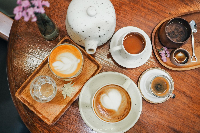 Weasel Coffee Krabi กาแฟชะมด ต้นตำรับเวียดนาม นครศรีดีย์