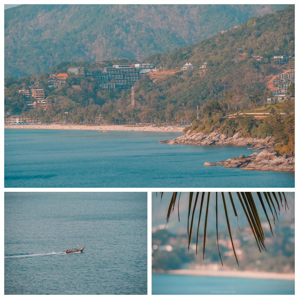 Siam Beach Restaurant Phuket นครศรีดีย์