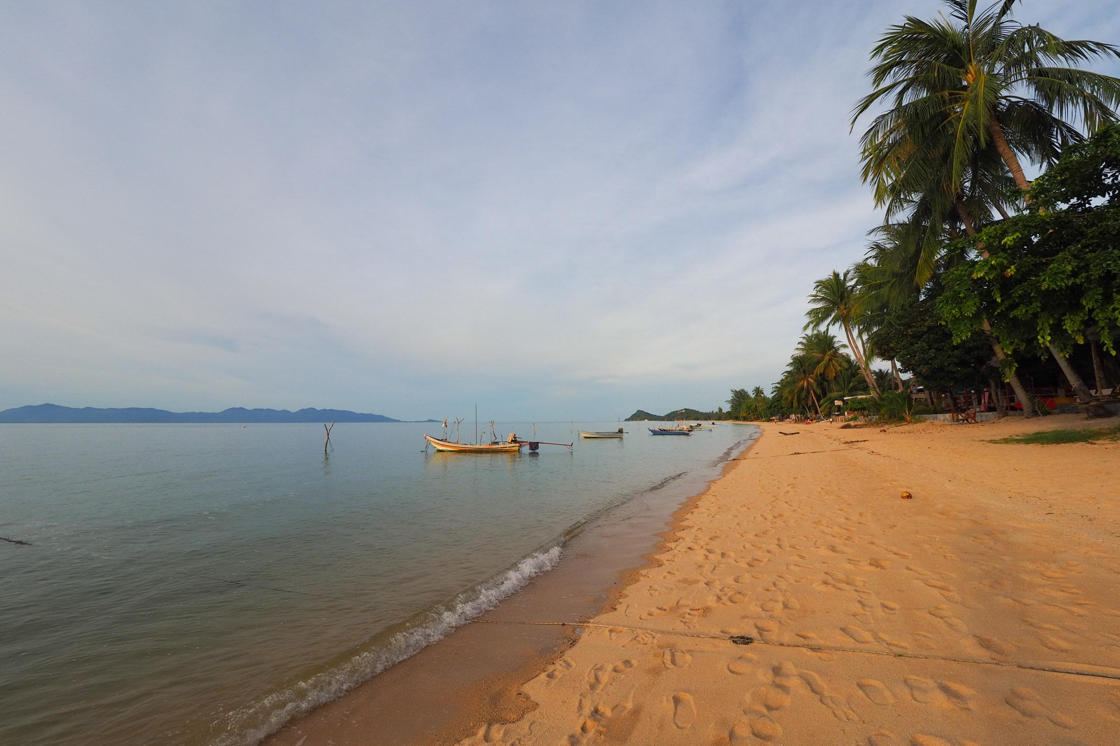 50 จุดเช็คอิน เกาะสมุย เกาะพะงัน เกะเต่า นครศรีดีย์