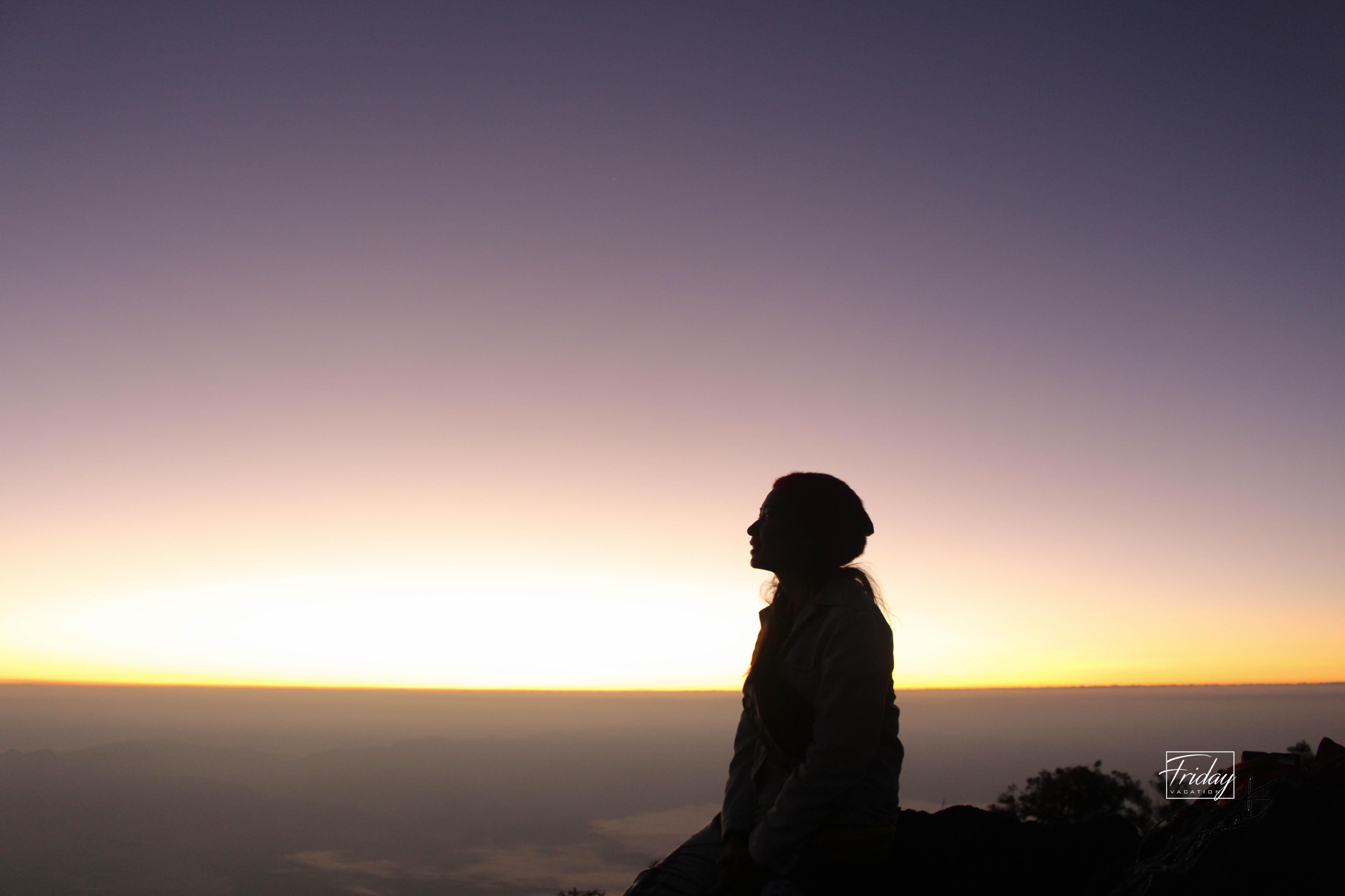 ดอยหลวงเชียงดาว จุดหมายปลายทางของนักเดินทางสายลุย นครศรีดีย์