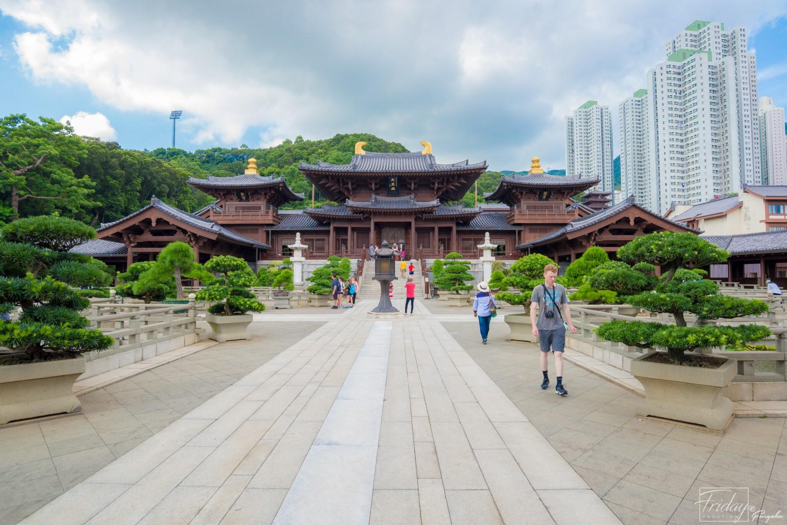 Hong Kong เที่ยว ชิม ช็อป ง่ายๆ สบายกระเป๋า นครศรีดีย์