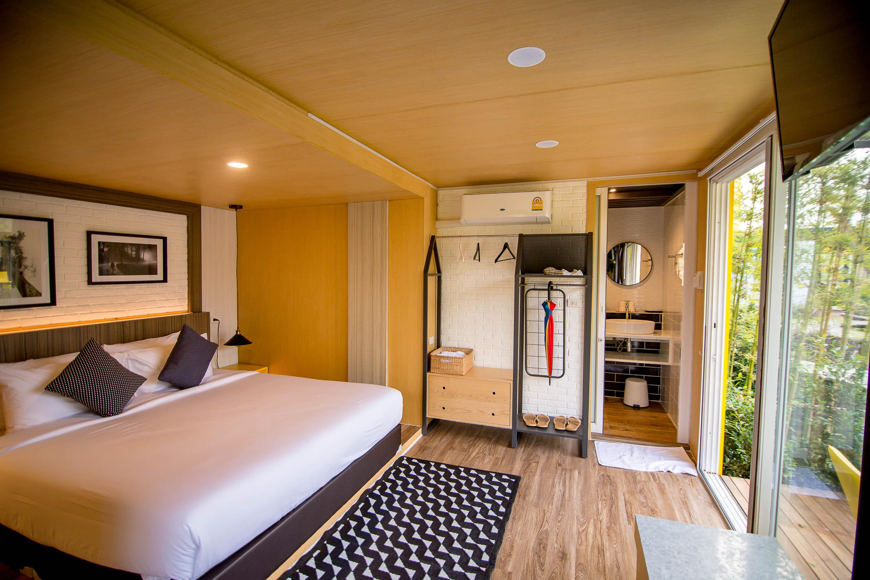 Chick resort นอนแบบชิคๆกลางสายหมอก นครศรีดีย์