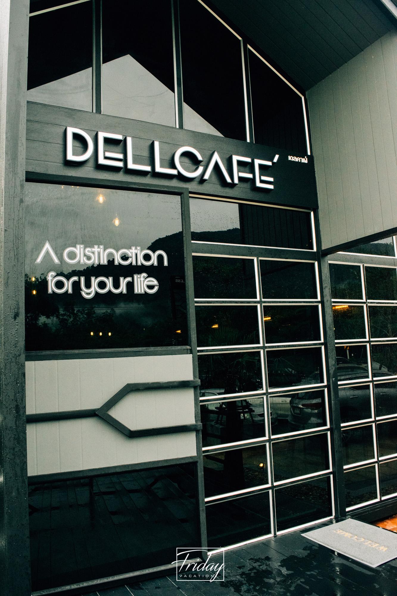 D ENDLESS ร้านกาแฟนครศรีเปิดใหม่ วิวสวย นครศรีดีย์