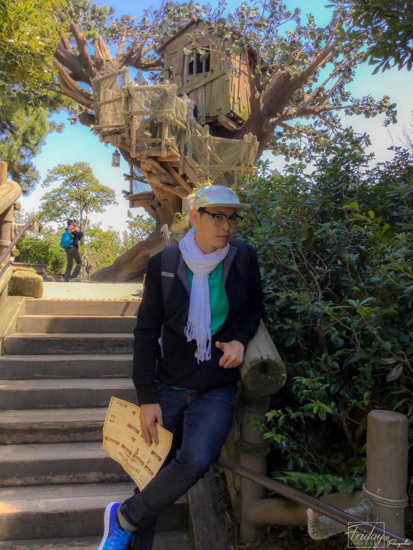 ฟ้าใสใสใน TOKYO เที่ยวญี่ปุ่นง่ายๆ นครศรีดีย์