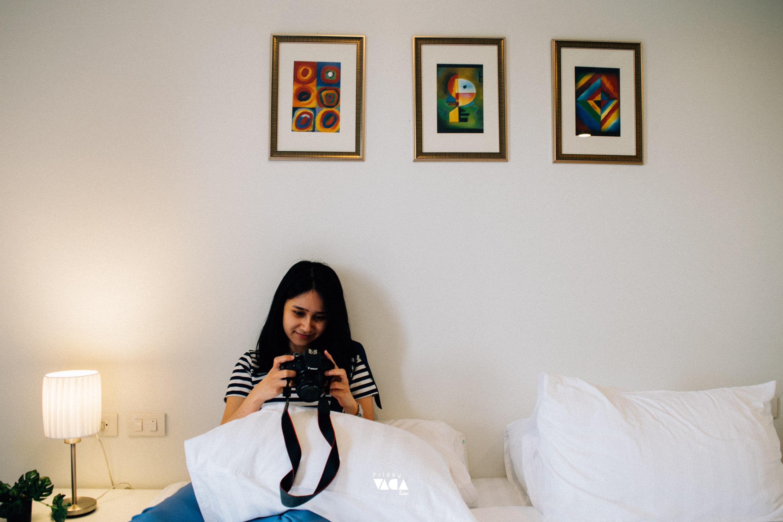 CHADA at Nakhon ที่พักใหม่สไตล์มินิมอล นครศรีดีย์