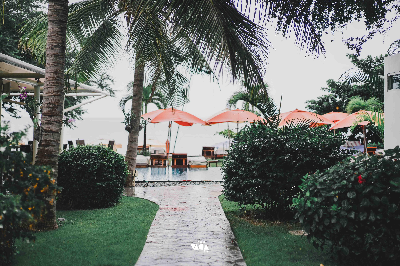 Sanae Beach Club Huahin นครศรีดีย์